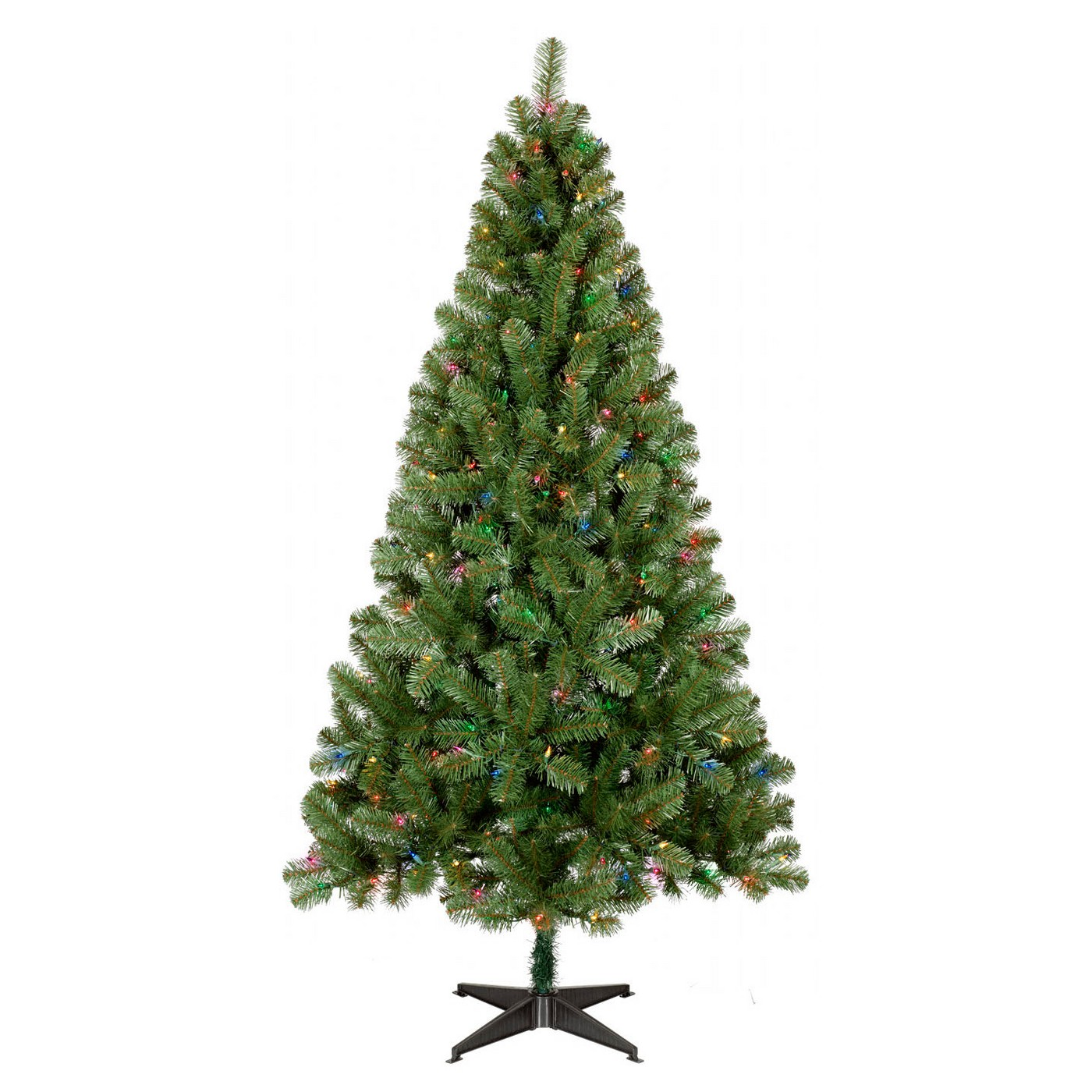 Target Black Friday 2018: 6ft Prelit Artificial Christmas Tree ...