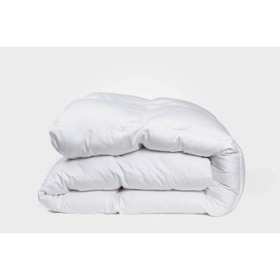 Year Round Comforter White - MOLECULE