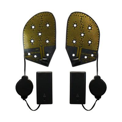 "Cozy 4.5"" Shoe Inserts"