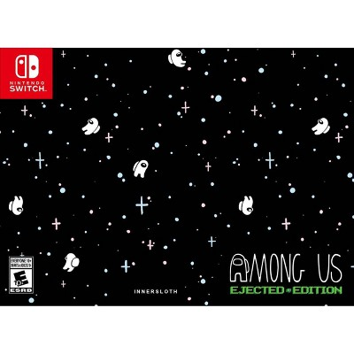Among Us: Ejected Edition - Nintendo Switch