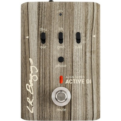 LR Baggs Align Active Acoustic DI