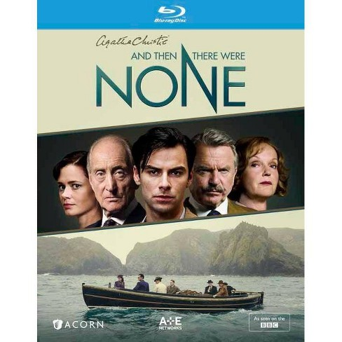 And Then There Were None (Blu-ray) - image 1 of 1