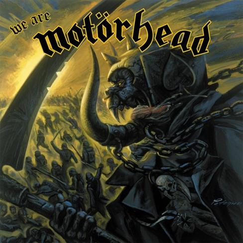 Motorhead - We Are Motorhead (Vinyl) - image 1 of 1