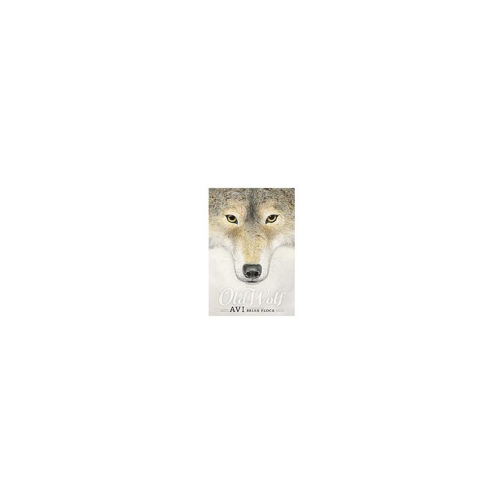 Old Wolf (Reprint) (Paperback) (Avi)