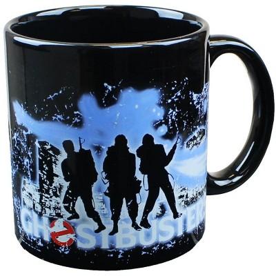 NEW Ghostbusters 20 oz Mug Who You Gonna Call