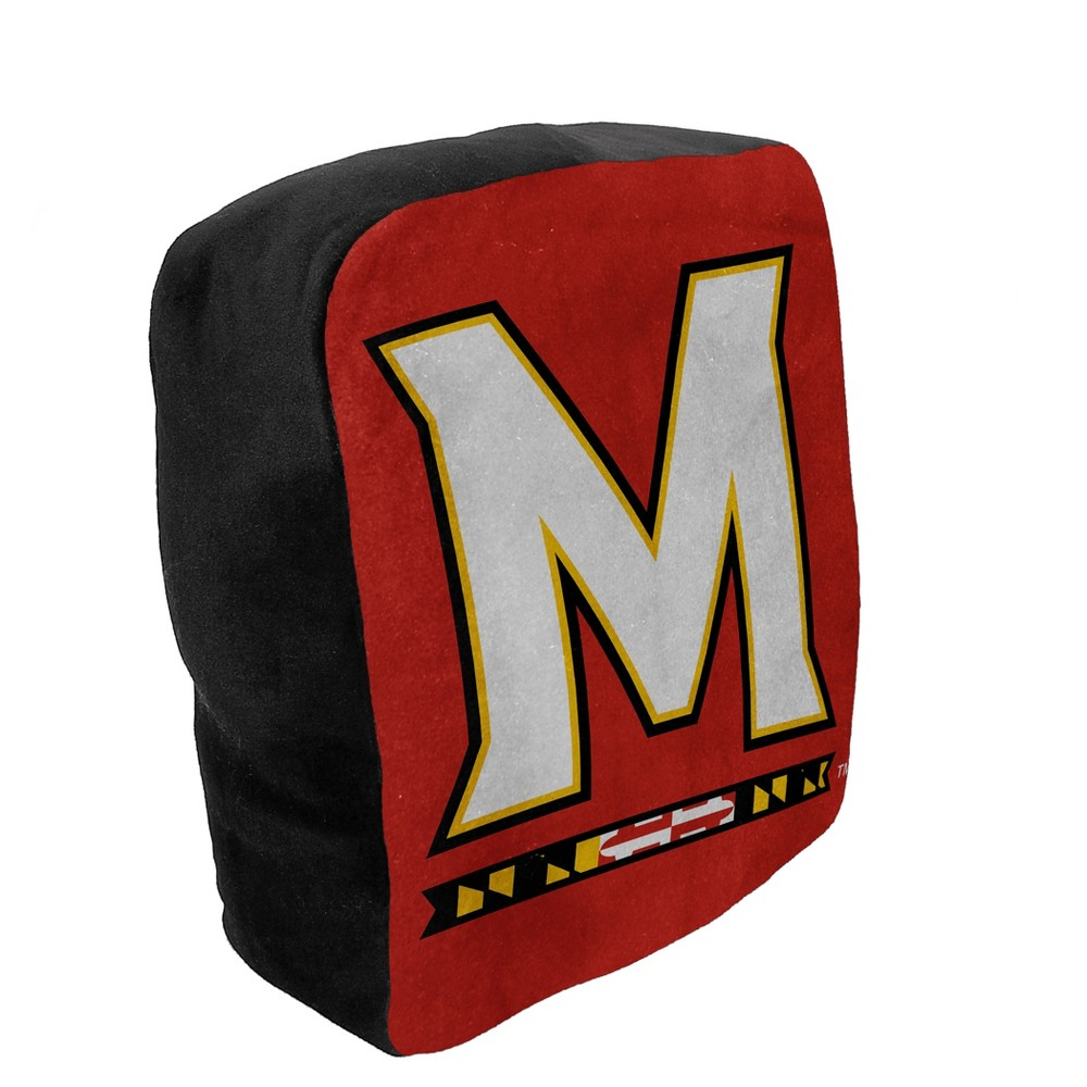 NCAA Maryland Terrapins Cloud Pillow