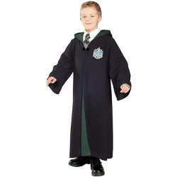 Small Rubies Harry Potter Childs Costume Robe