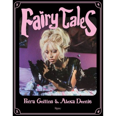 Fairy Tales - (Hardcover)