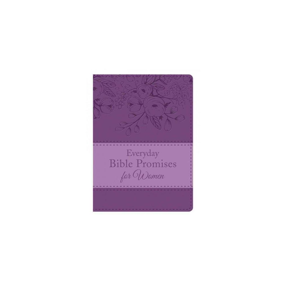 Everyday Bible Promises for Women (Paperback)