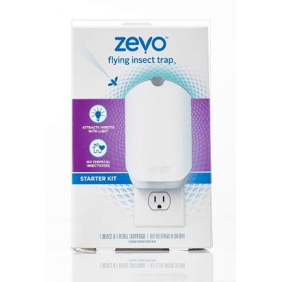 Zevo Insect Trap Starter Kit