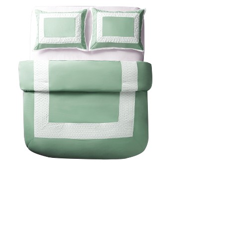 Marion Duvet Cover Set - VCNY® - image 1 of 1