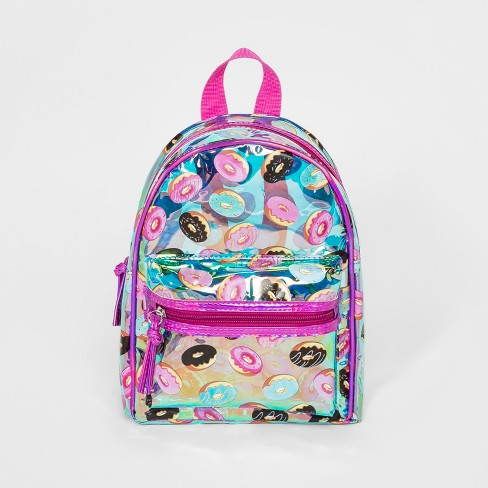 Girls' Backpack - image 1 of 2