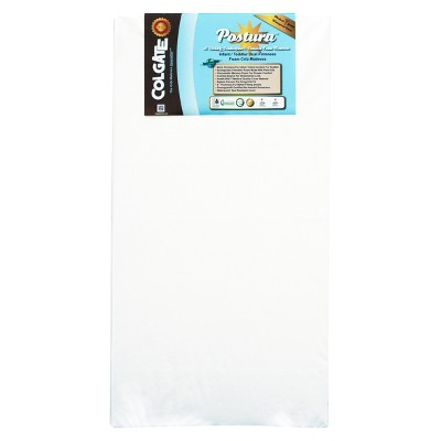 Colgate Mattress Postura Eco Foam Crib Mattress