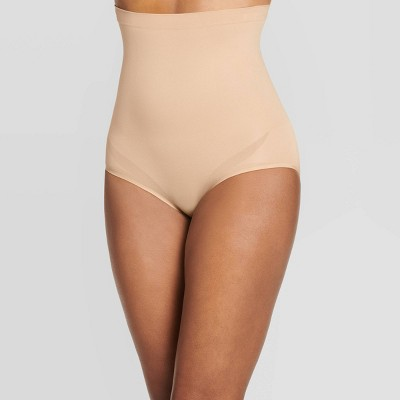 Jockey Generation™ Women's Slimming High-Waist Briefs