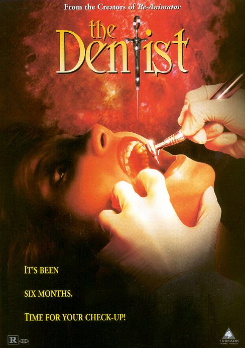 Dentist (DVD) - image 1 of 1