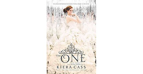One (Reprint) (Paperback) (Kiera Cass) - image 1 of 1