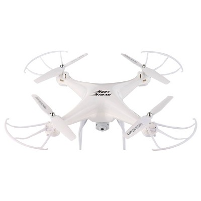 Swift Stream RC Wi-Fi Camera Drone