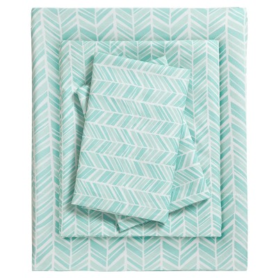 Sheet Sets Seafoam QUEEN