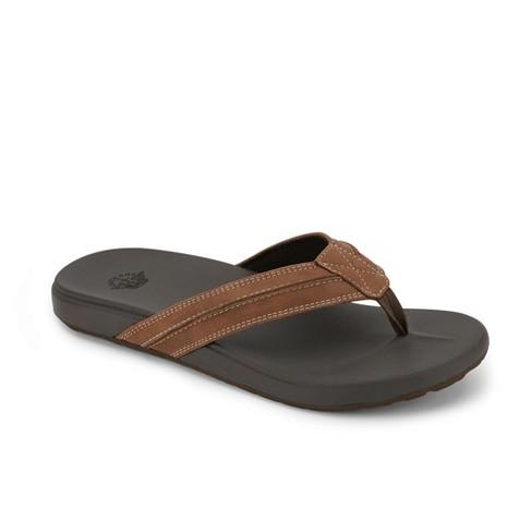 Dockers Mens Freddy Casual Flip-Flop Sandal Shoe - image 1 of 4