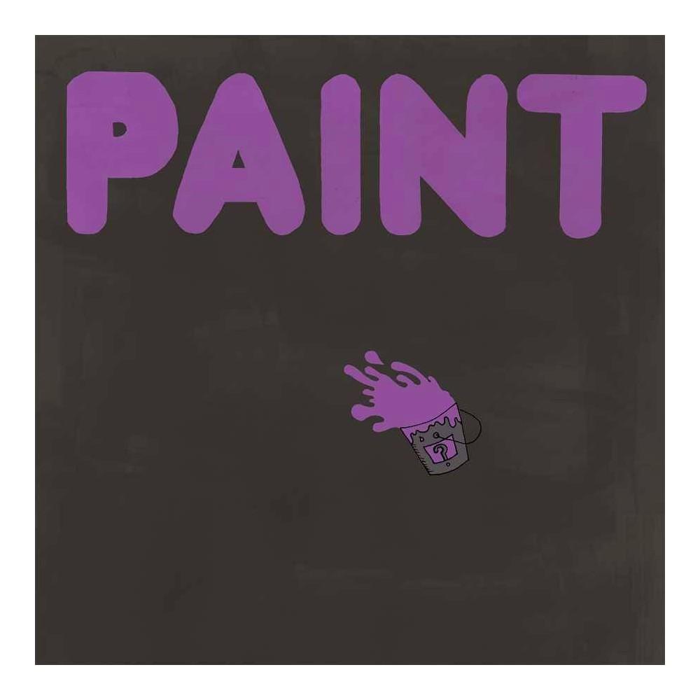 Paint Paint Cd