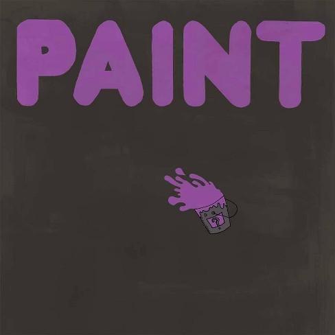 Paint - Paint (CD) - image 1 of 1