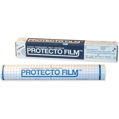 Pacon Clear Protecto Film - image 1 of 1