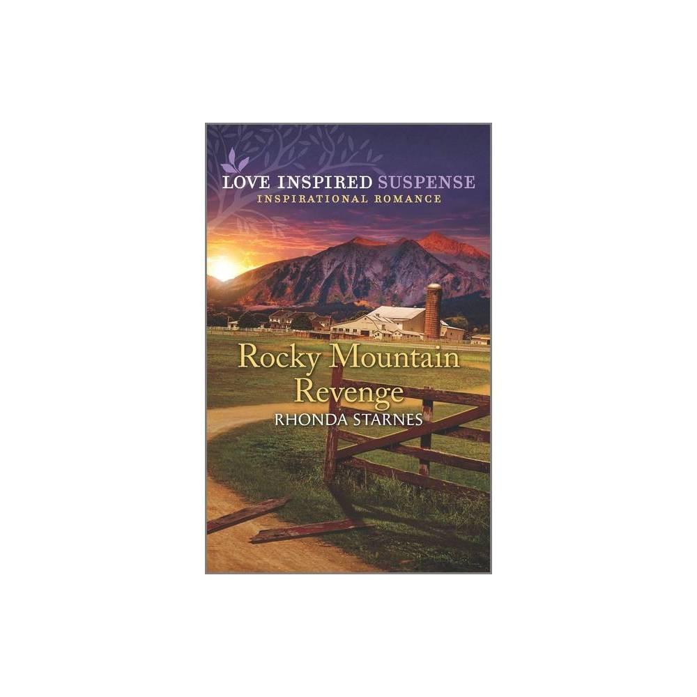 Rocky Mountain Revenge By Rhonda Starnes Paperback