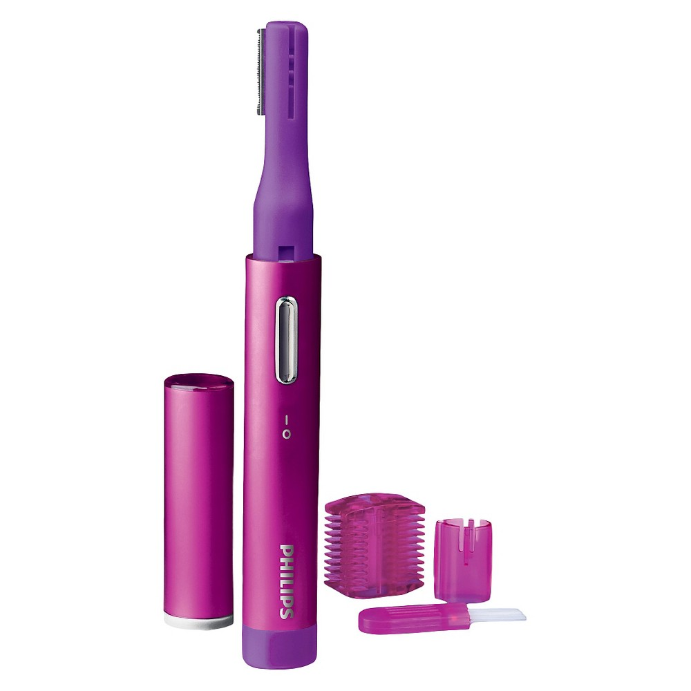 Philips Women's Precision Perfect Electric Trimmer - HP6390/52