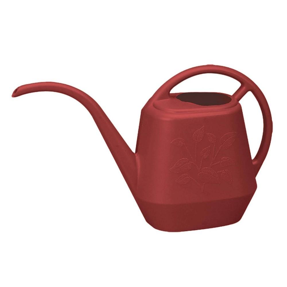 Image of 1.2gal Watering Can Burnt Red - Bloem