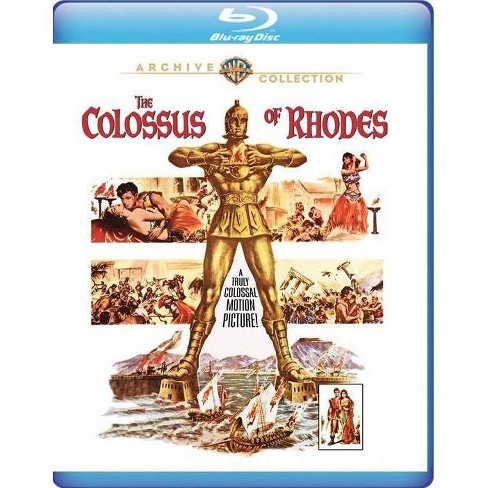 The Colossus Of Rhodes (Blu-ray) - image 1 of 1