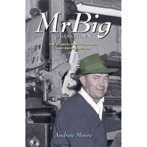 MR Big of Bankstown - by  Moore (Paperback) - image 1 of 1