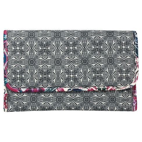 Contents Moroccan Radiance Valet Cosmetic Bag - image 1 of 3
