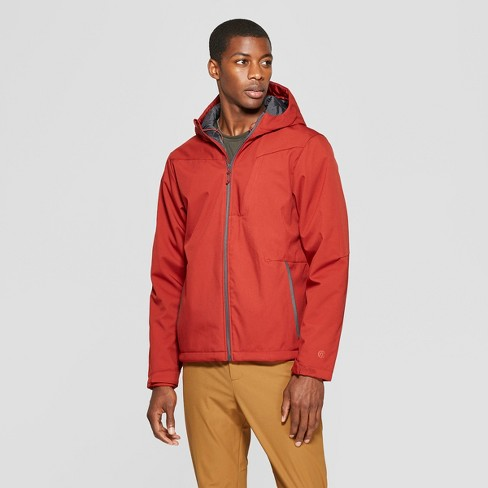 Men's Insulated Softshell Jacket - C9 Champion® - image 1 of 2