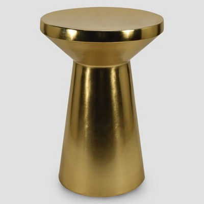 Gold Accent Table - Project 62™