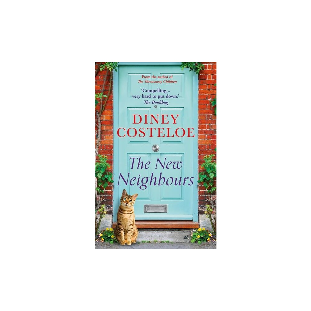 New Neighbours - Reprint by Diney Costeloe (Paperback)