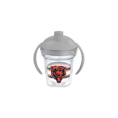 NFL Chicago Bears Tervis 6oz Sippy Cup