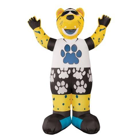 NFL Jacksonville Jaguars 7' Inflatable LED Mascot - image 1 of 4