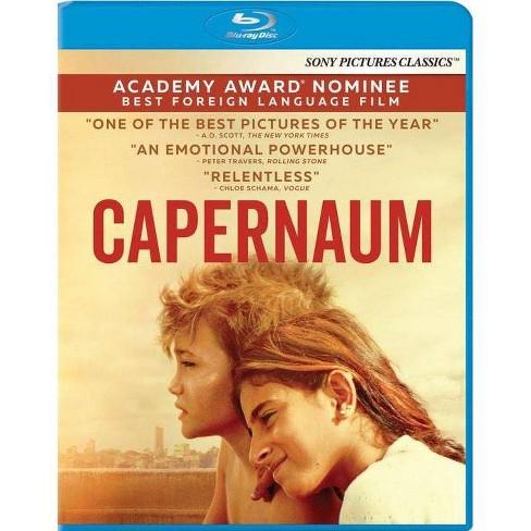 Capernaum (Blu-ray) - image 1 of 1
