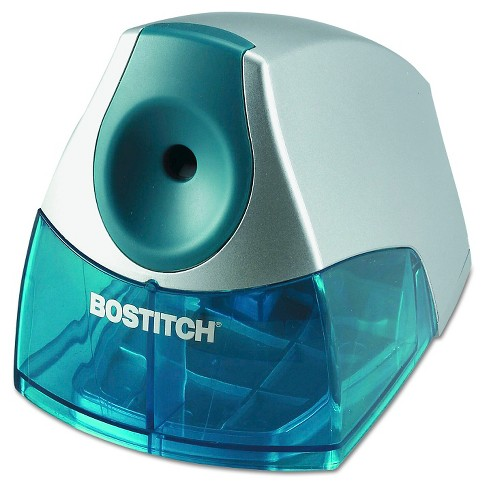 Stanley Bostitch® Compact Desktop Electric Pencil Sharpener - Blue - image 1 of 3