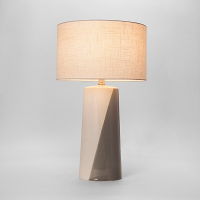 Merveilleux Cohasset Dipped Ceramic Table Lamp   Project 62™