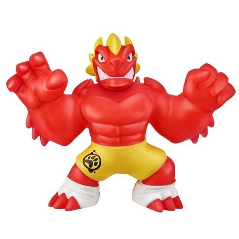 Heroes of Goo Jit Zu Action Figure - Blazagon the Dragon - image 1 of 6
