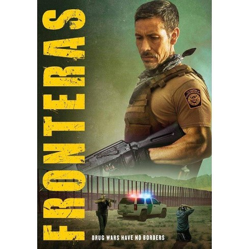 Fronteras (DVD) - image 1 of 1