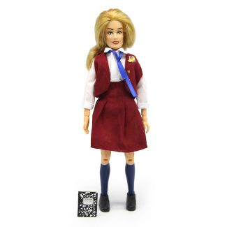 Mego Facts of Life Blair Action Figure 8""