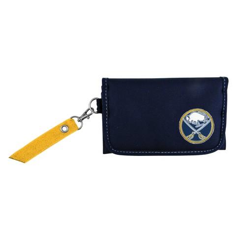 NHL Buffalo Sabres Ribbon Organizer Wallet - image 1 of 1