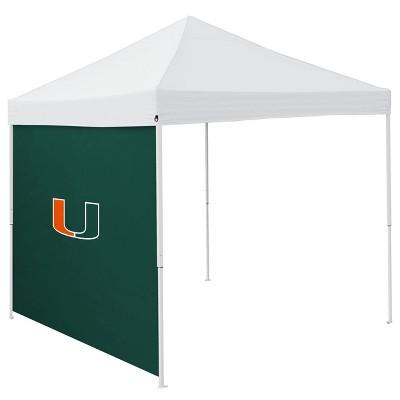 NCAA Miami Hurricanes Tent Accessories