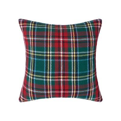 C&F Home Weston Plaid Pillow