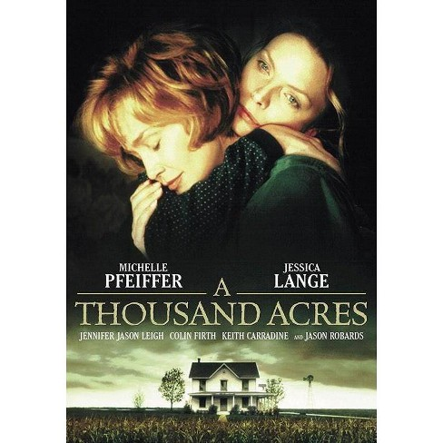 A Thousand Acres (DVD) - image 1 of 1