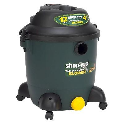 ShopVac 12 Gallon Blower Vacuum