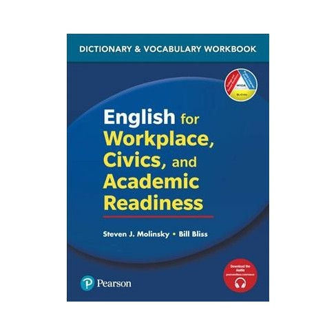 english for workplace civics and academic readiness dictionary