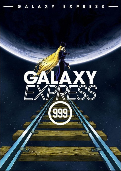 Galaxy express 999 (DVD) - image 1 of 1